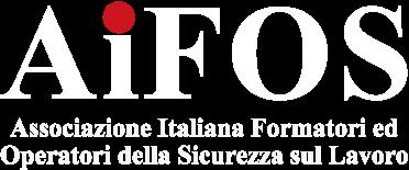 Logo Aifos Persone e Sistemi Rimini